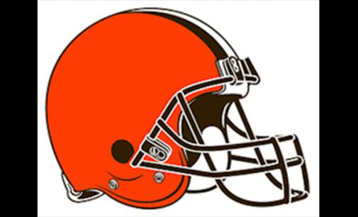 The Cleveland Browns are ready to win now