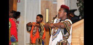 Emmanuel Baptist holds scholarship service
