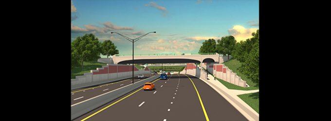 Broad Street bridge to open soon