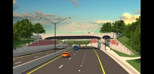Broad Street bridge to open soon