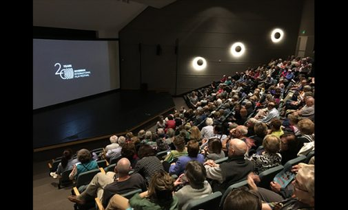 RiverRun Film Festival comes to town