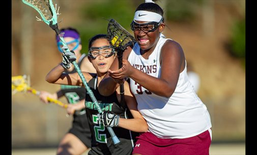 Camels ladies lacrosse team looking to make a name for themselves