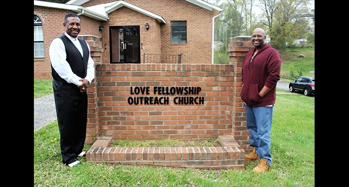 Local church holds concert and dinner for community