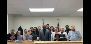 Expungement clinic gives hundreds a clean slate