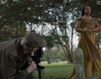 RiverRun film focuses on N.C. photographer's 60-year career on the front lines of history