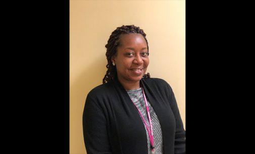 Shonta Fleming named assistant director of Samaritan Ministries