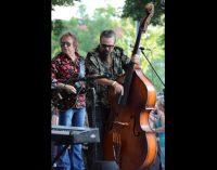 Hot time at Carolina Blues Festival