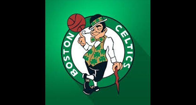 Not much Irish luck for the Celtics