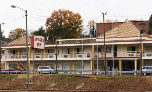 County approves $600,000 for purchase of Budget Inn