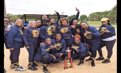 Elite 8 holds second annual kickball tournament