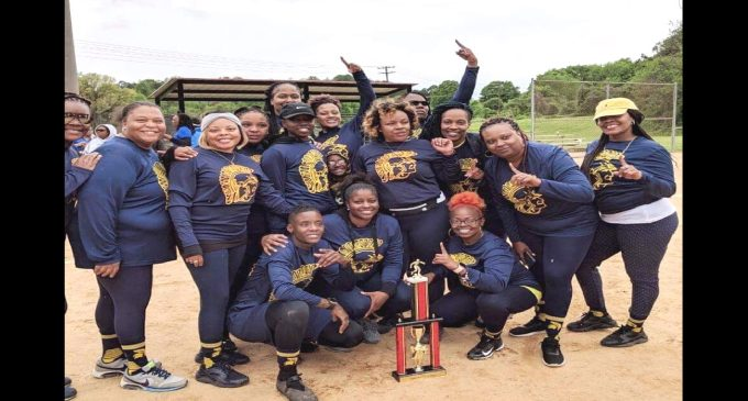 Elite 8 holds second annual kickball tournament