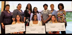 Legacy Foundation awards scholarships