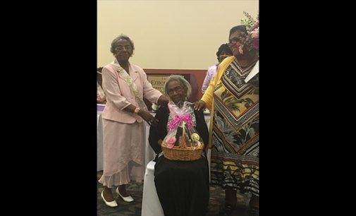 Boss Lady crowns Mother of the Year