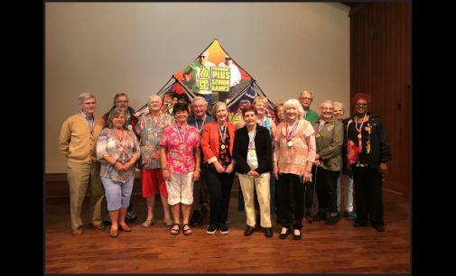 Piedmont Plus Senior Games/SilverArts winners announced