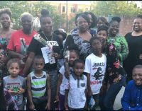Rally Up holds Families Speak Out Forum
