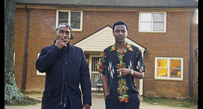 Editorial: Winston-Salem local has HBO special