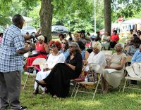 Church on the Lawn invites community to join in
