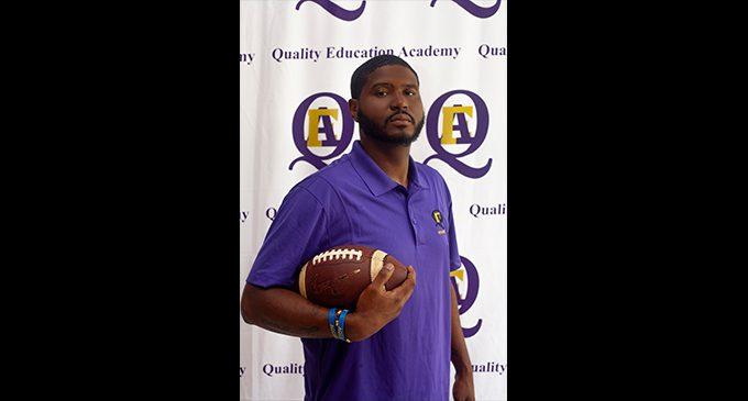 QEA hires new coaches