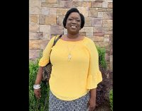 Hope for kidney transplant offers woman a chance for a normal life