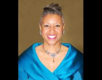 Renita Linville appointed first African American Clerk of Court