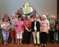 Piedmont Plus Senior Games/SilverArts announces medal winners
