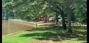 Body found in Winston Lake