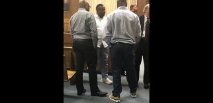 Yo Gotti has his day in court