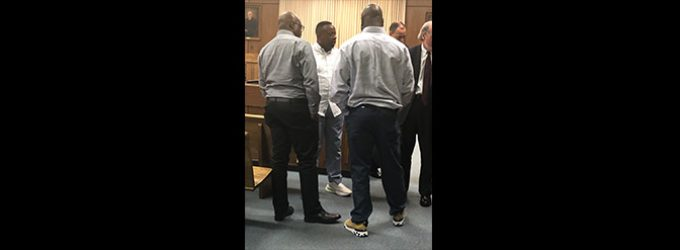 Yo Gotti has his day in court