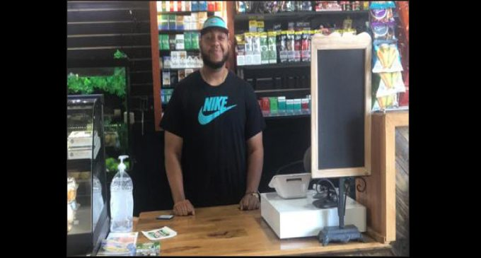 Local business owner opens second location downtown
