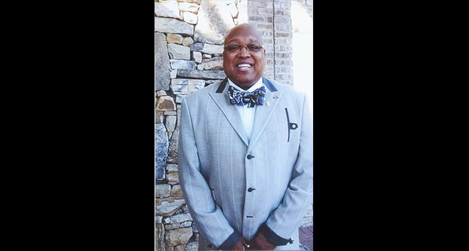 African American pastor Dr. Carl Manuel will continue to lead Burkhead UMC