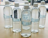 C'Nella Alkaline Water makes its debut in Winston-Salem
