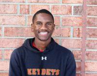 Former Reynolds standout recalls freshman year