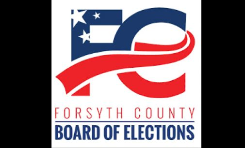 Forsyth County Board of Elections to conduct educational seminar on Voter ID requirement
