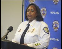 WSPD concludes fatal shooting at BJ's Restaurant was not motivated by race