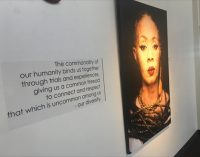 Art exhibit draws connection between stereotypes, biases