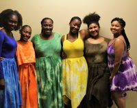 'For Colored Girls …'evokes emotions from joy and laughter to sadness and pain