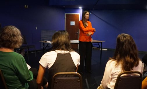 Holistic leadership in the Arts