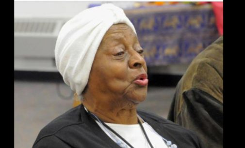 Guest Editorial: W-S bids farewell to beloved 'community mother'