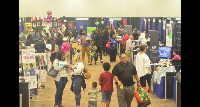 Triad Minority and Women's Business Expo continues to grow