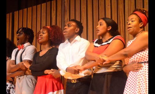 NBTF production shines light on Children's Crusade of 1963