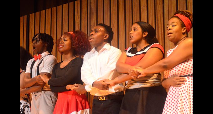 NBTF production shines light on Children's Crusade of 1963