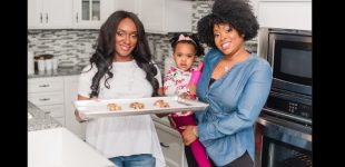 Business of the Month: Zaria's Cookies have a purpose