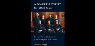 Supreme Court judge adds author to list of accomplishments