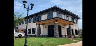 Bank OZK opens new office in Winston-Salem