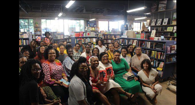 New book club focuses on black authors, readers