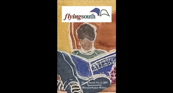 Winston-Salem Writers announces Flying South competition winners