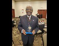 Livingstone president, three alumni named HBCU Living Legends