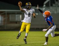 Despite early miscues, Mt. Tabor kicks off JV season on a high note