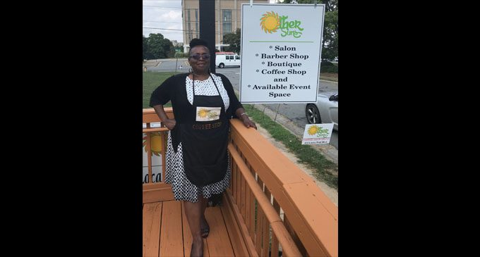 Business of the Month: The Other Suns, the warmth of love