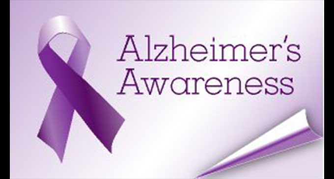 Alzheimer's awareness brought to local churches